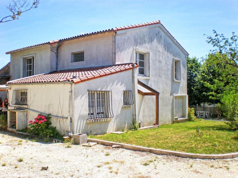 Sale house / villa Saint palais sur mer 278250€ - Picture 3