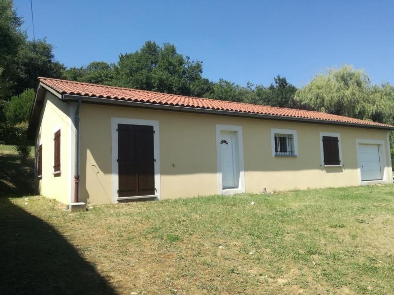 Vente maison / villa Les cotes d arey 225000€ - Photo 1