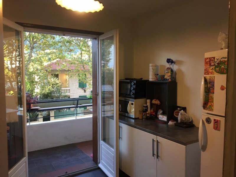 Vente appartement Toulon 119500€ - Photo 3