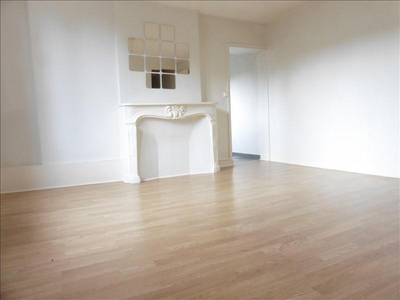 Sale apartment Fontainebleau 155000€ - Picture 1