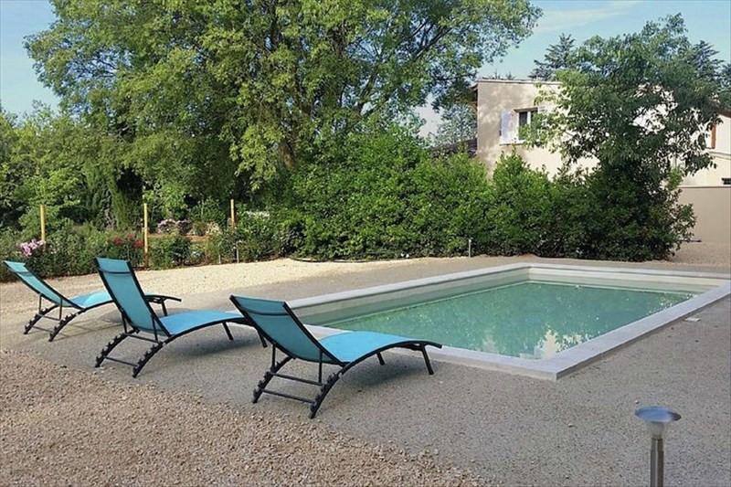 Vente de prestige maison / villa Carpentras 1090000€ - Photo 2