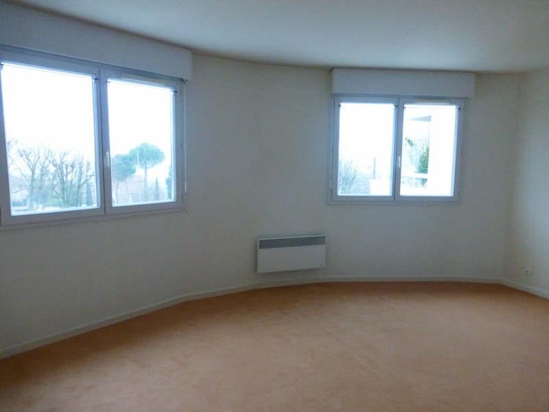 Vente appartement Montmorency 155000€ - Photo 2