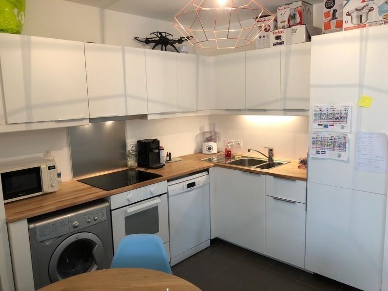 Sale apartment St leu la foret 243000€ - Picture 6