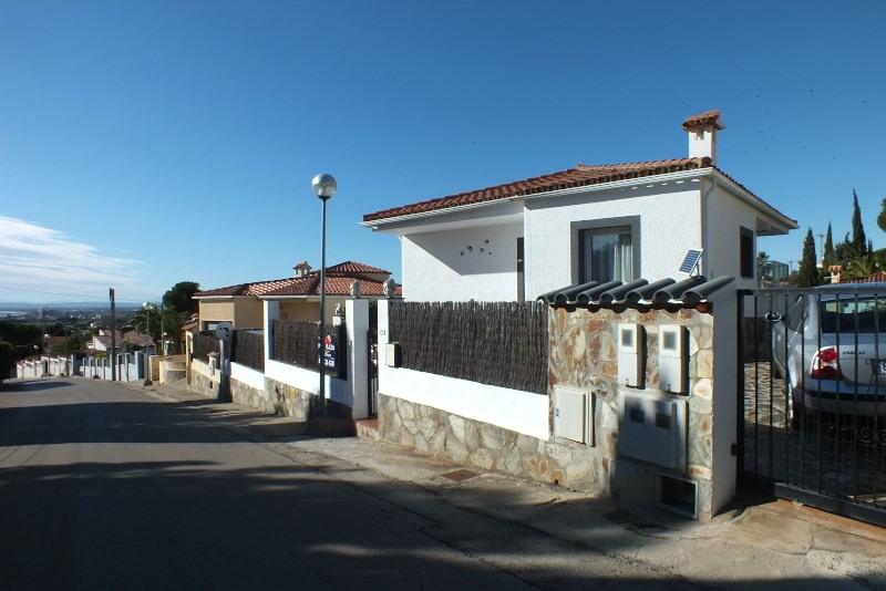 Vente maison / villa Roses mas fumats 380000€ - Photo 1