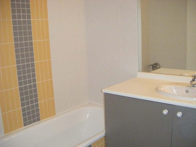 Location appartement Balaruc les bains 604€ CC - Photo 4