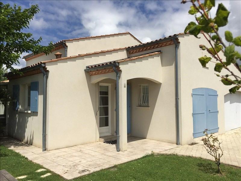 Sale house / villa Saint palais sur mer 396900€ - Picture 1
