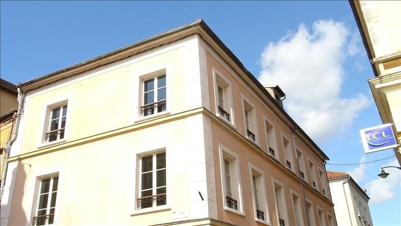 Sale apartment Corbeil essonnes 91000€ - Picture 2