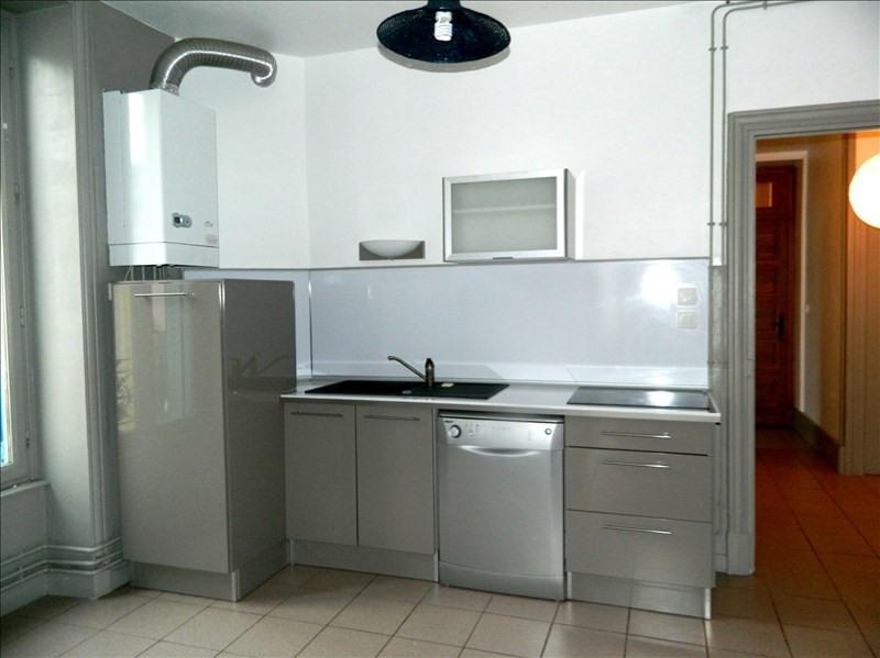 Location appartement Le coteau 450€ CC - Photo 5