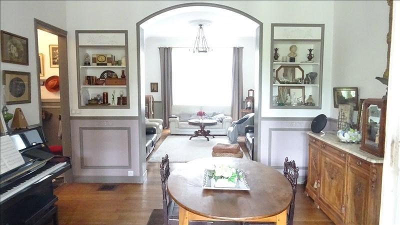 Vente maison / villa Corbeil essonnes 525000€ - Photo 1
