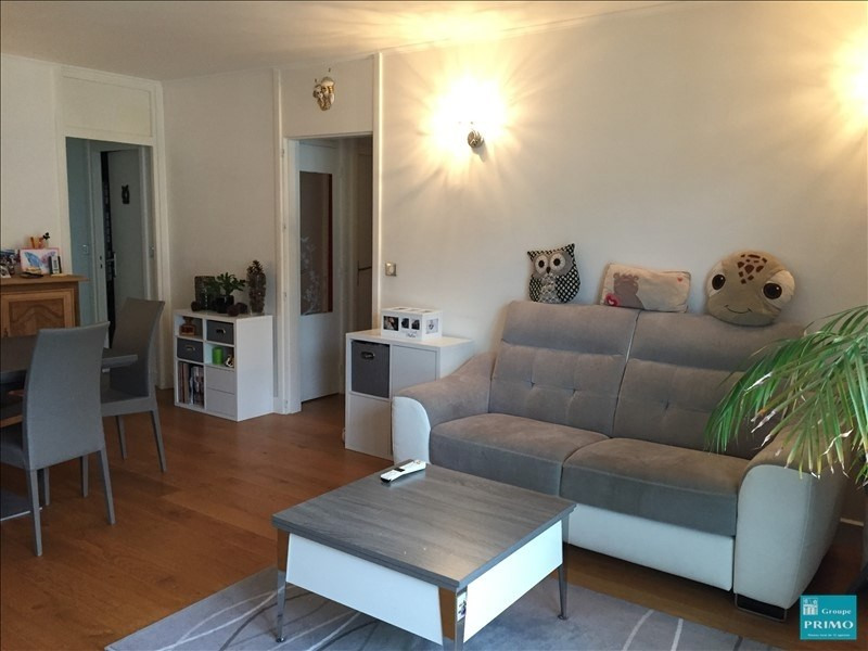 Vente appartement Wissous 220 000€ - Photo 1