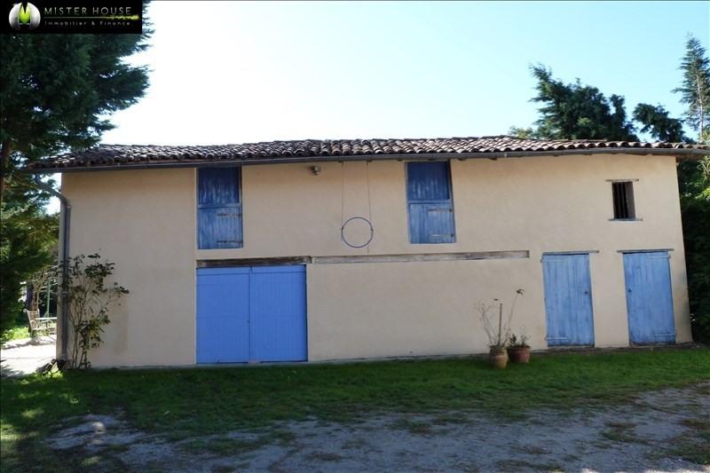 Sale house / villa Grisolles 363000€ - Picture 9