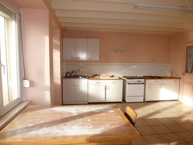 Vente maison / villa Uzel 65500€ - Photo 3