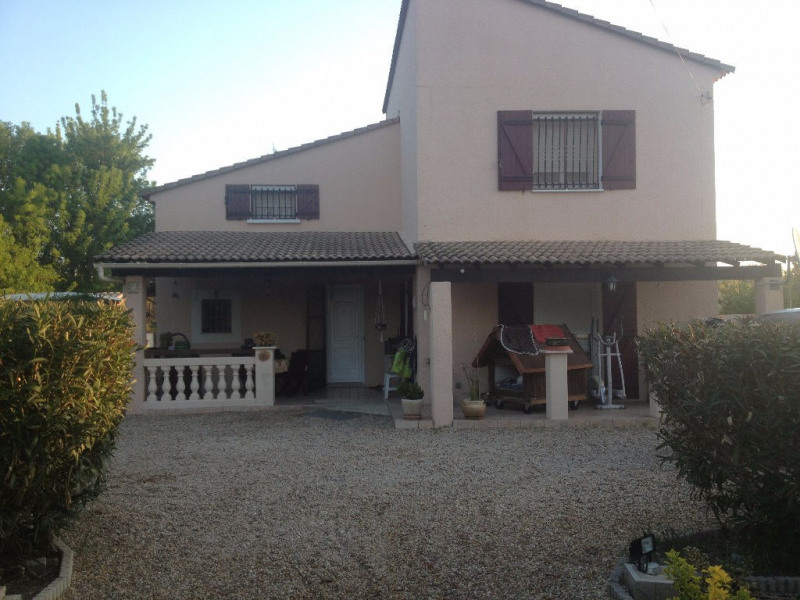 Vente maison / villa Manduel 285 000€ - Photo 5