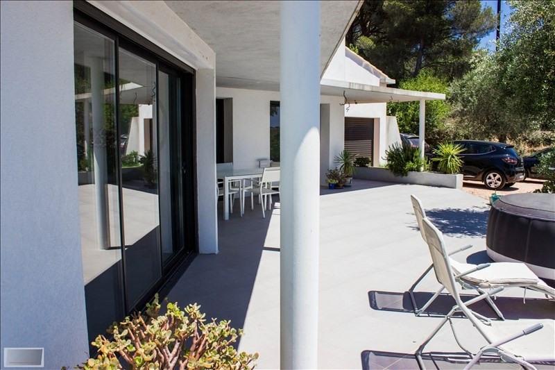 Vente de prestige maison / villa La garde 1010000€ - Photo 2