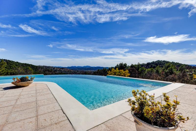Immobile residenziali di prestigio casa Fayence 2700000€ - Fotografia 4