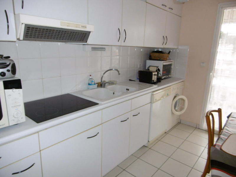 Vacation rental apartment Arcachon 828€ - Picture 4