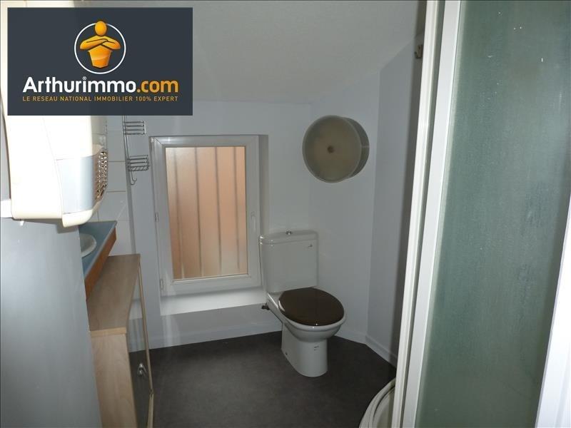 Sale apartment Roanne 69500€ - Picture 3