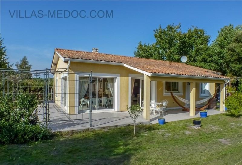 Vente maison / villa Vensac 235000€ - Photo 2