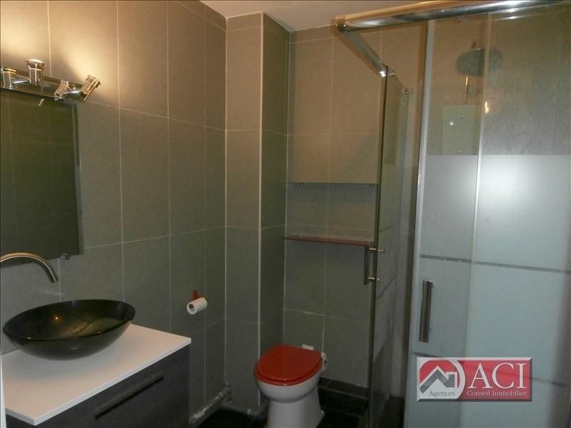 Sale apartment Villetaneuse 183000€ - Picture 5