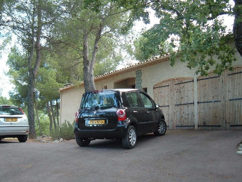 Rental house / villa Manosque 1200€ CC - Picture 16
