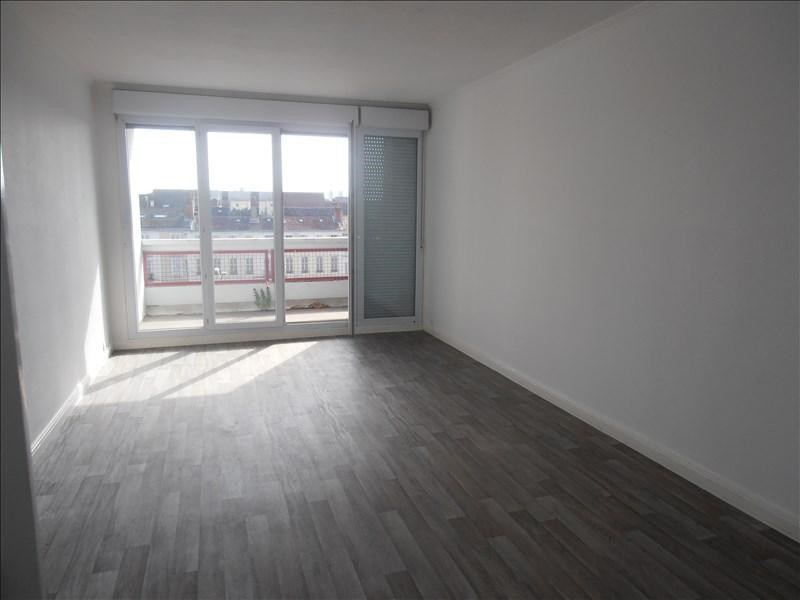 Sale apartment Chalon sur saone 91 000€ - Picture 1