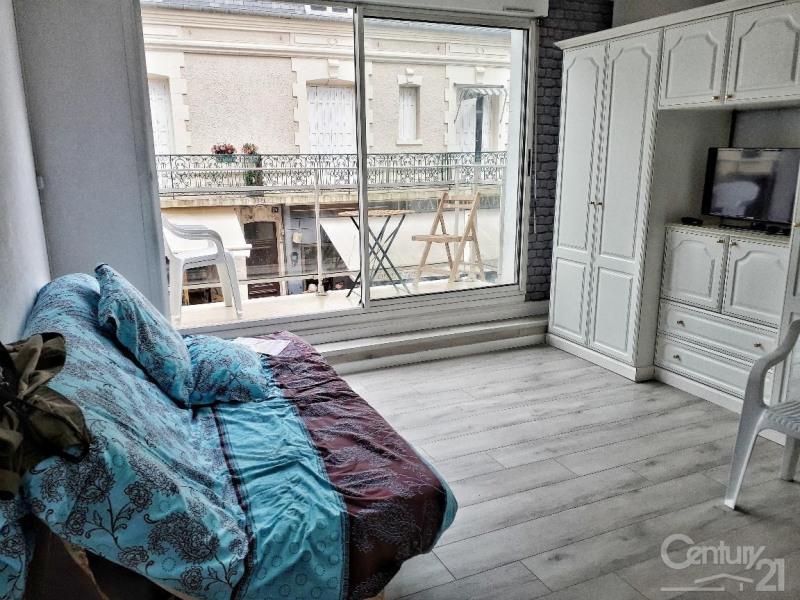 Vendita appartamento Deauville 110000€ - Fotografia 2