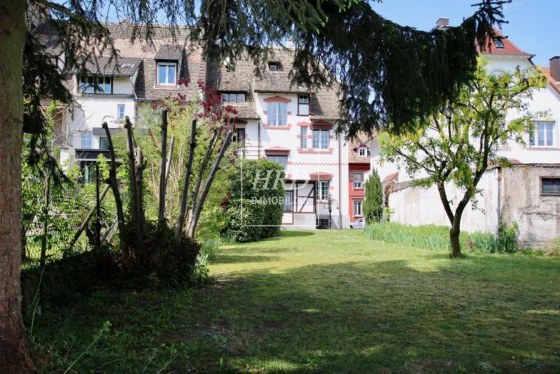 Verkauf von luxusobjekt haus Strasbourg 892500€ - Fotografie 1