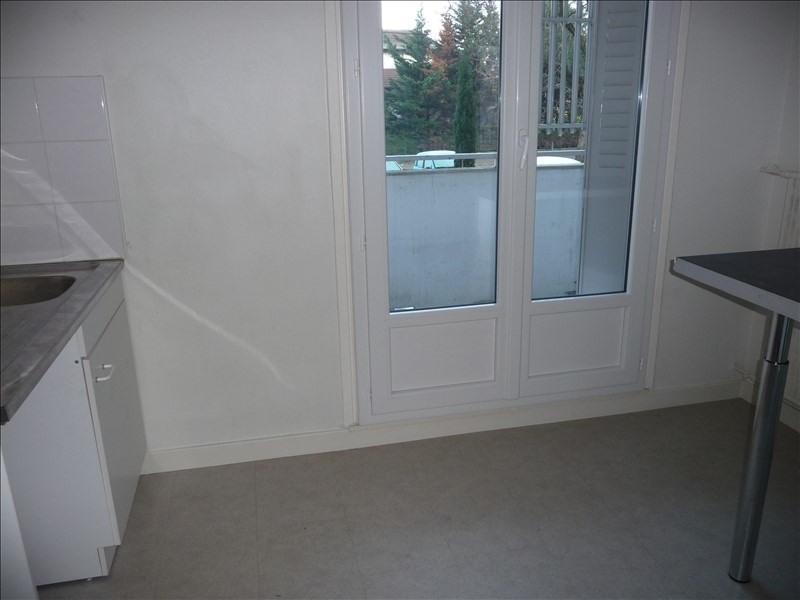 Vente appartement Le pont de claix 75000€ - Photo 4