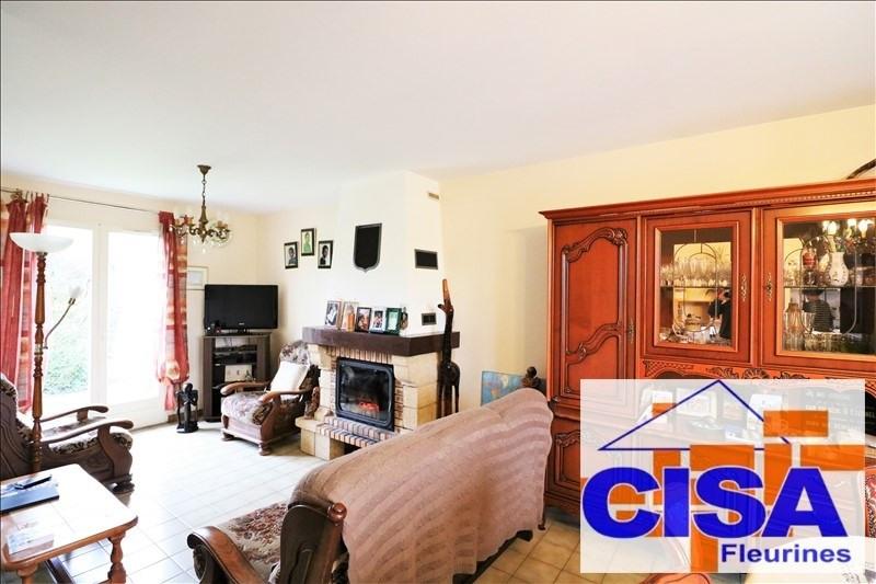 Sale house / villa Senlis 306000€ - Picture 4