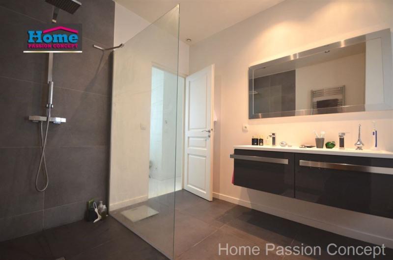 Vente maison / villa Nanterre 645000€ - Photo 7