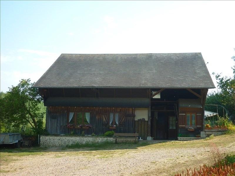 Vente maison / villa L aigle 370000€ - Photo 2