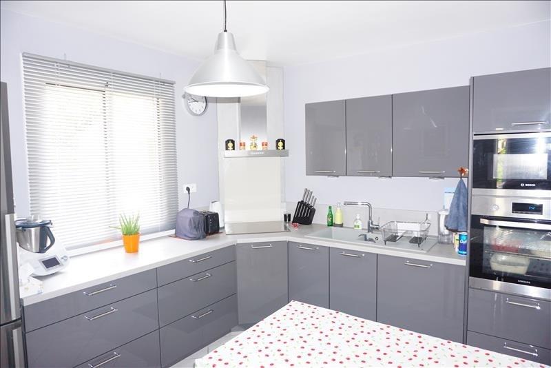 Vente maison / villa Noisy le grand 389000€ - Photo 3