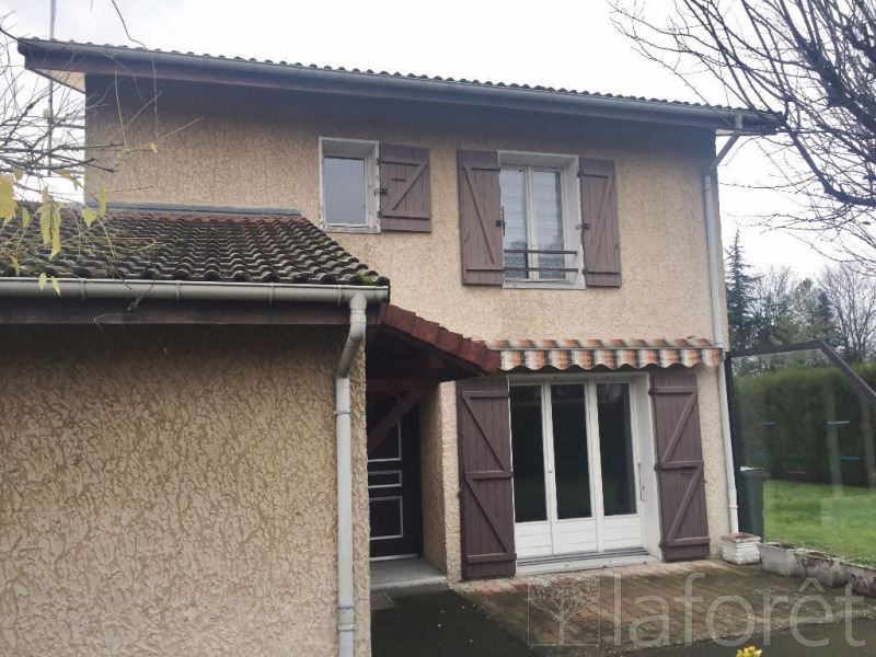 Sale house / villa Bourgoin jallieu 196 000€ - Picture 1