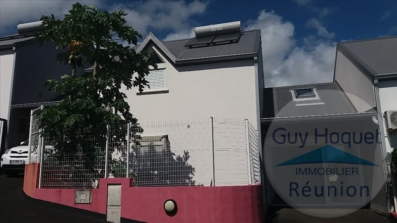 Vente appartement Sainte clotilde 299000€ - Photo 1