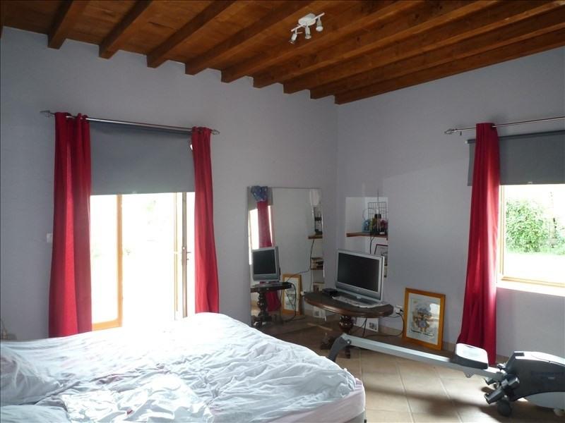 Verkoop  huis Les cotes d arey 339000€ - Foto 7