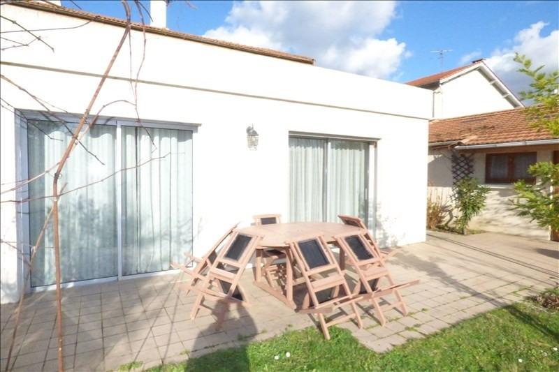 Vente maison / villa Romans sur isere 210000€ - Photo 1