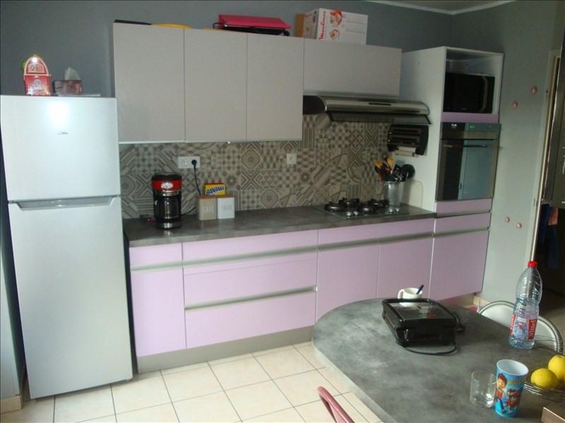 Sale house / villa Quiery la motte 168400€ - Picture 3