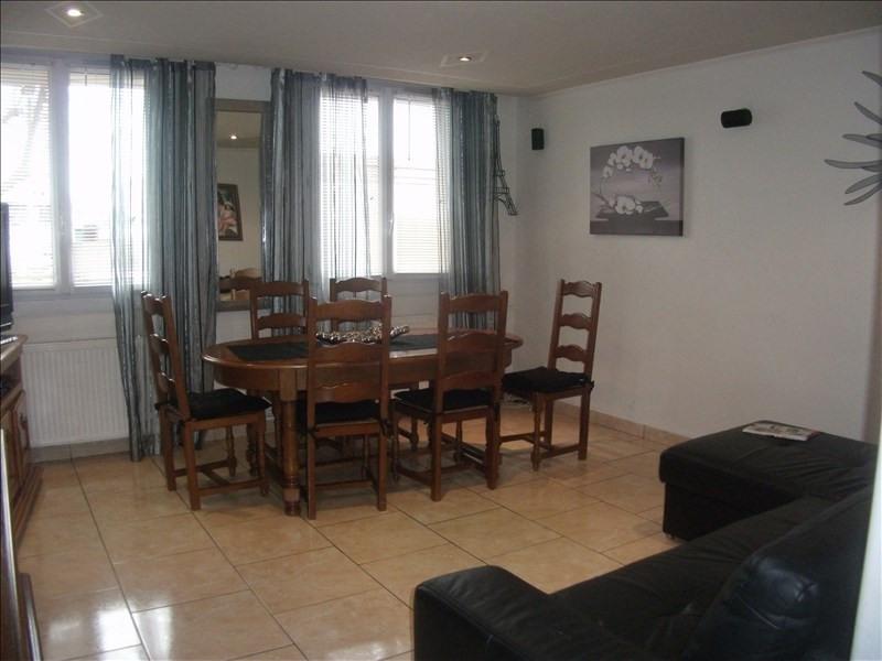 Vente appartement Champigny sur marne 168000€ - Photo 1