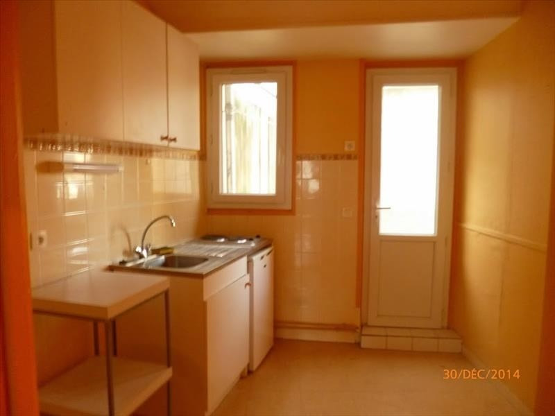 Sale apartment Melun 85200€ - Picture 3
