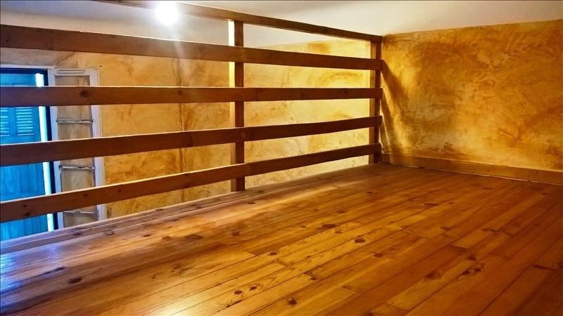 Alquiler  apartamento La londe les maures 899€ CC - Fotografía 6