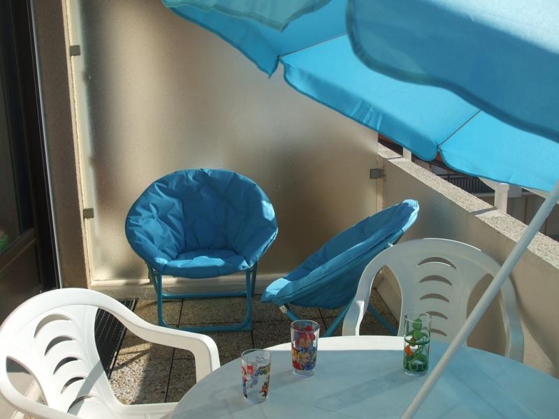 Verhuren vakantie  appartement Biscarrosse plage 350€ - Foto 5