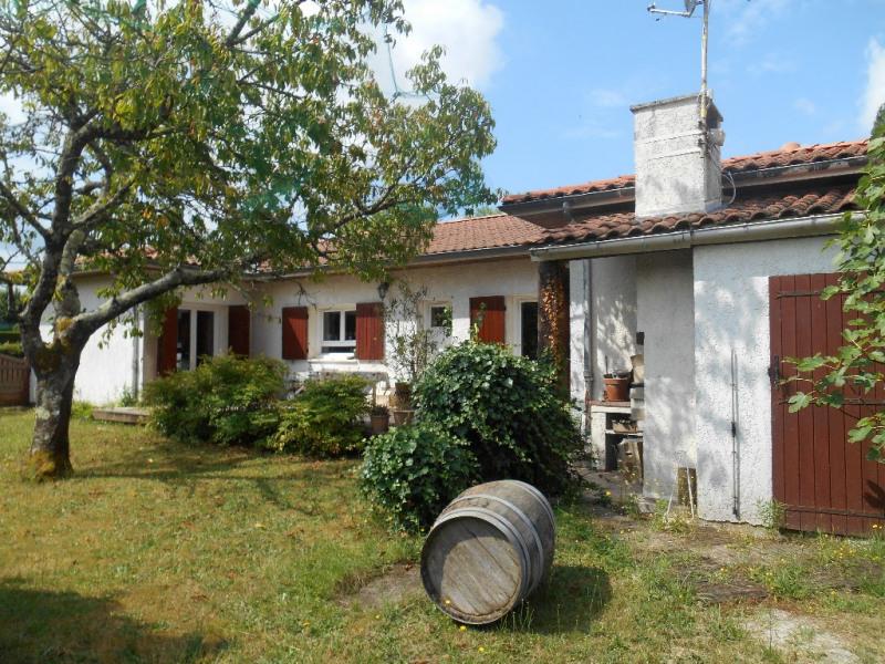 Sale house / villa La brede 319000€ - Picture 1