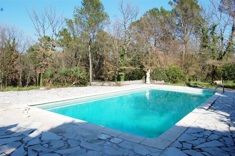 Vente de prestige maison / villa Fayence 890000€ - Photo 3