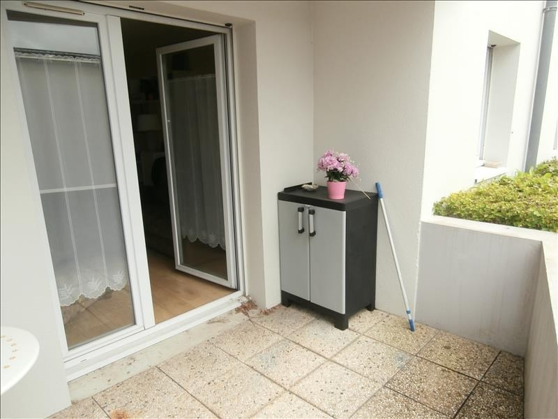 Vente appartement Caen 120 000€ - Photo 8