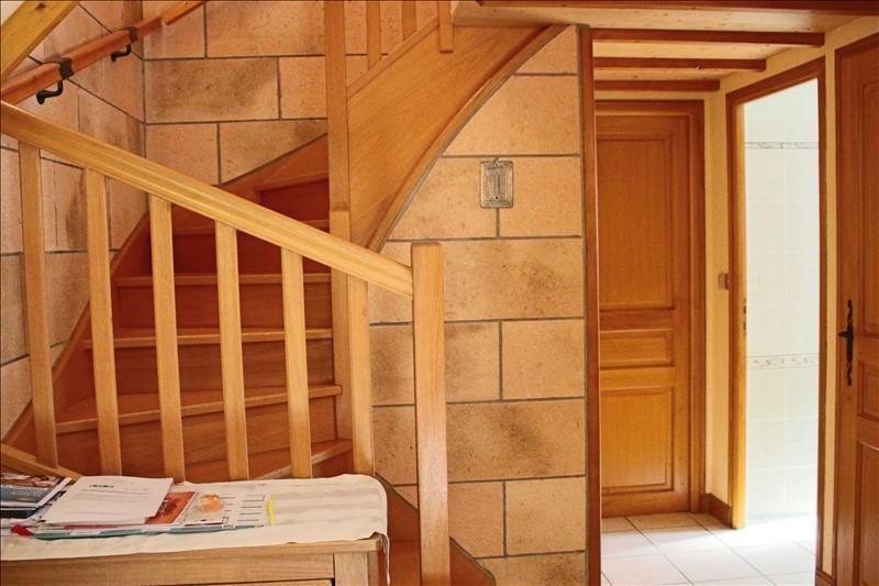 Vente maison / villa Vaulnaveys le haut 435000€ - Photo 6