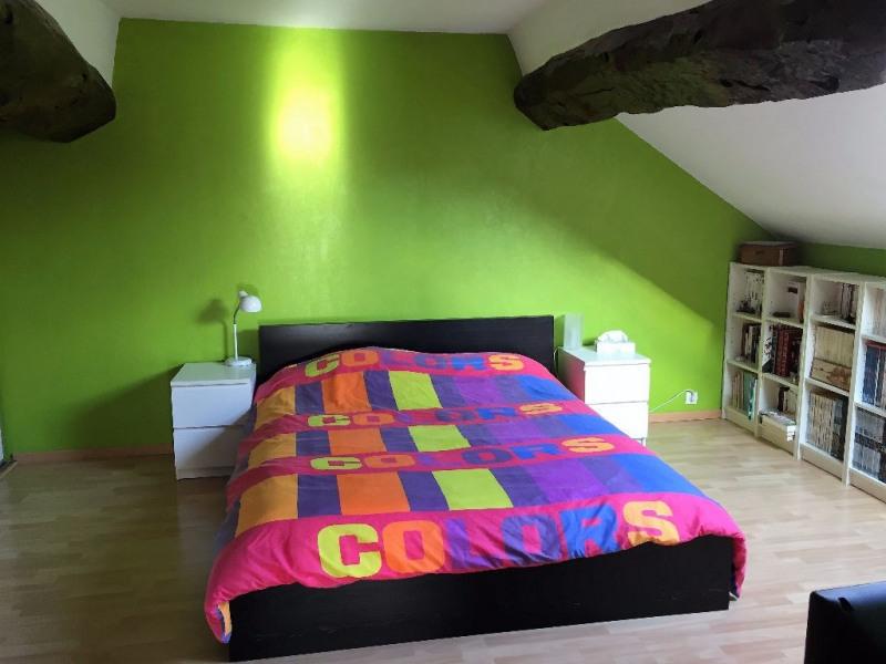 Sale house / villa Saint marcel bel accueil 329000€ - Picture 5