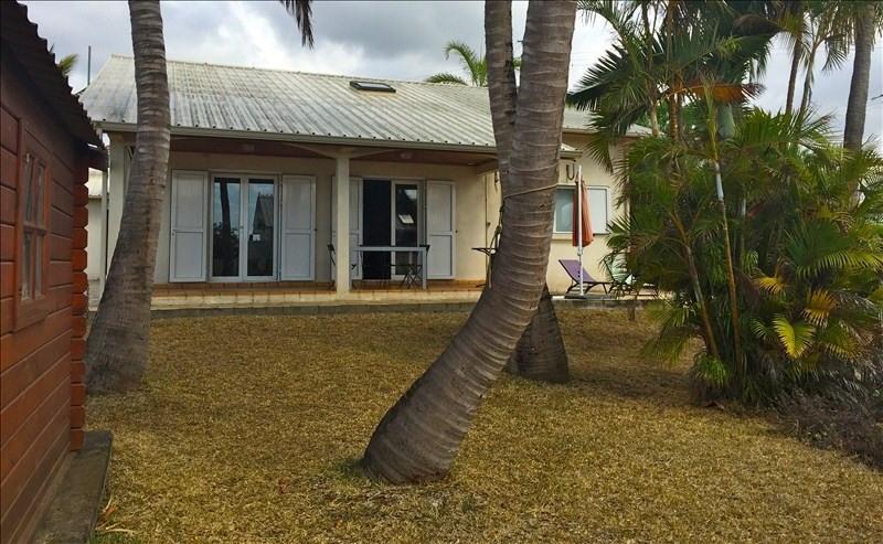 Sale house / villa St gilles les hauts 485000€ - Picture 3