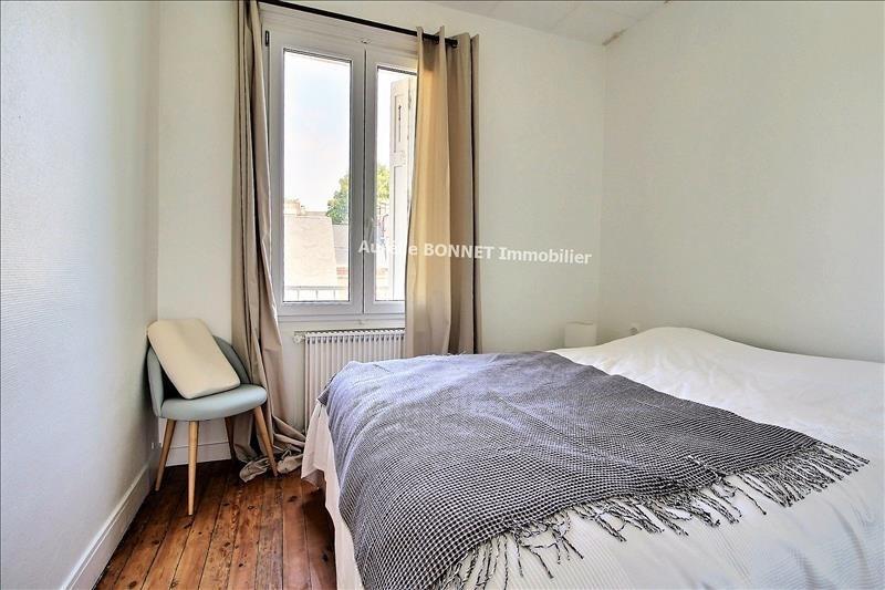 Sale apartment Trouville sur mer 129000€ - Picture 5