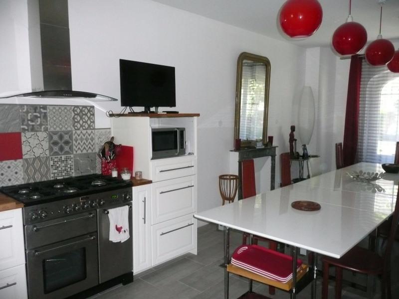 Vente maison / villa Bagneres de luchon 493500€ - Photo 2