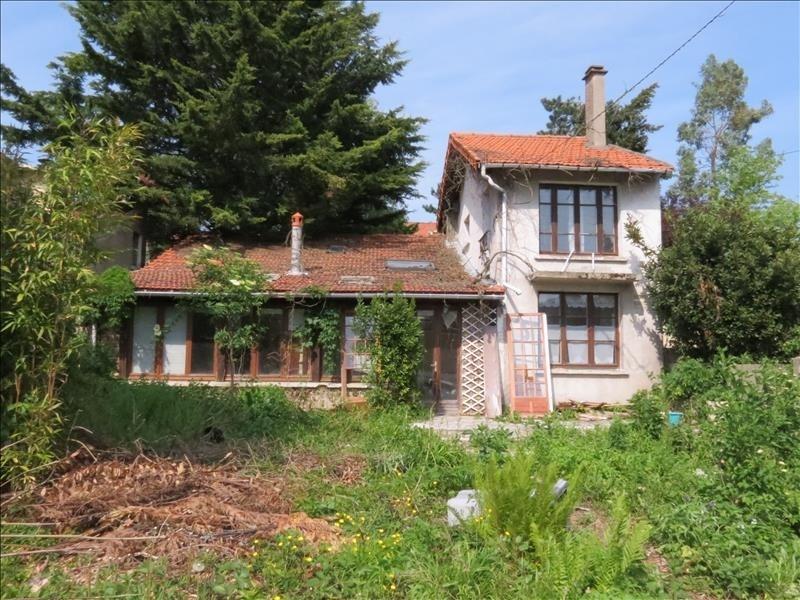 Vente maison / villa St leu la foret 214500€ - Photo 1
